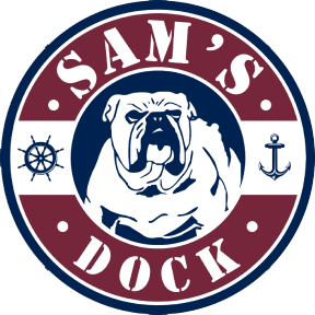 Sam's Water Sports Dock
